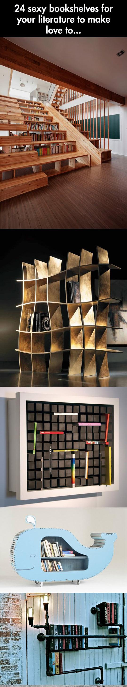 funny-books-shelf-stairs-wood-furniture