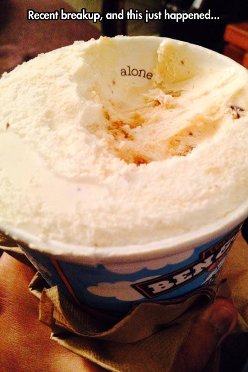 funny-breakup-ice-cream-alone