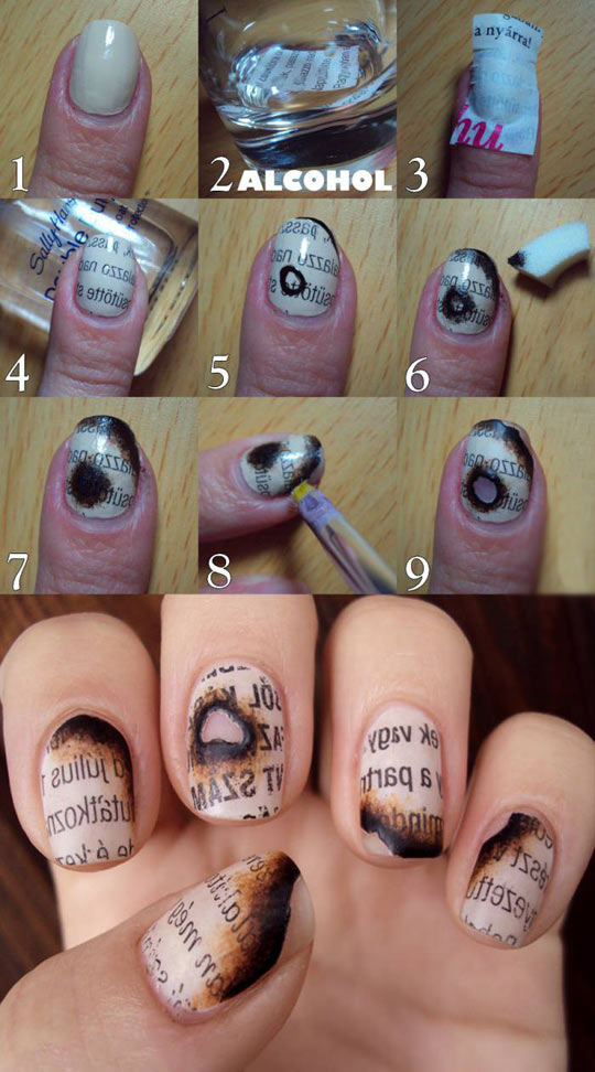 funny-burnt-paper-nails-girls