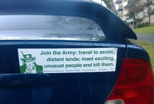 funny-car-bumper-sticker-join-Army