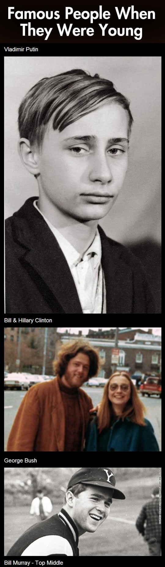 When famous people were young... width=