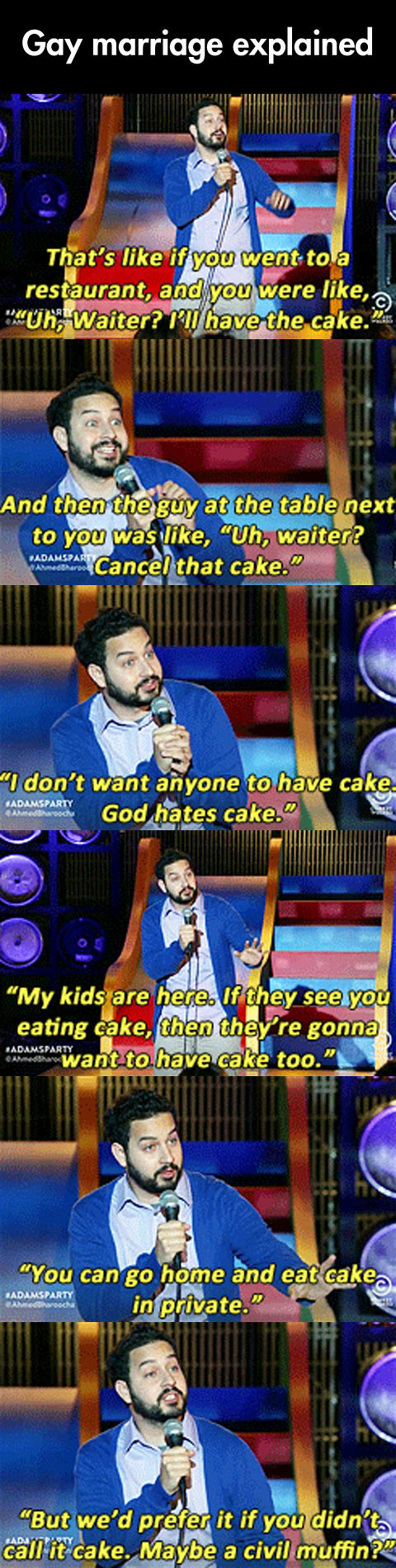 funny-gay-marriage-cake-waiter
