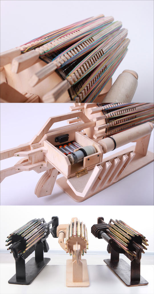 funny-gif-rubber-band-machine-wood-black