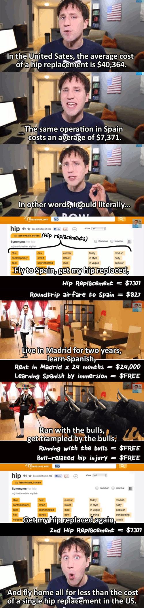 funny-hip-average-change-price-USA-Spain