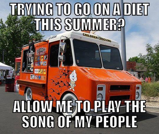 Ice cream trucks are scumbags…