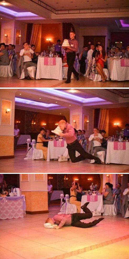 funny-kid-falling-cake-floor