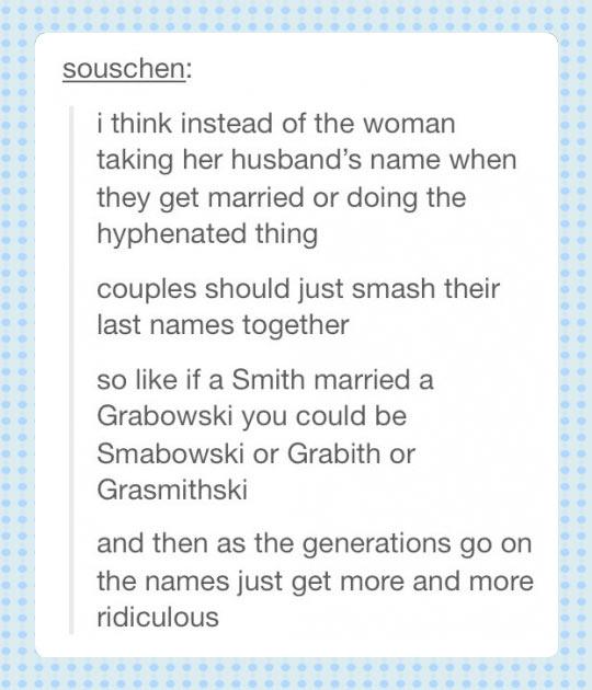 funny-last-name-husband-smash-generations