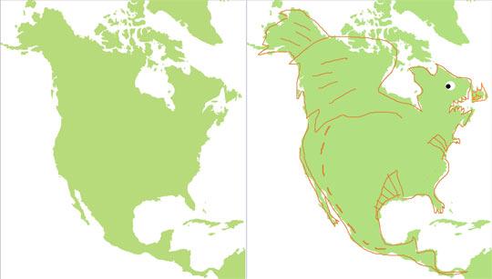 funny-map-America-dragon-drawing