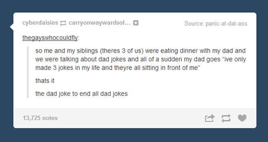 funny-sibling-eat-dinner-dad-jokes