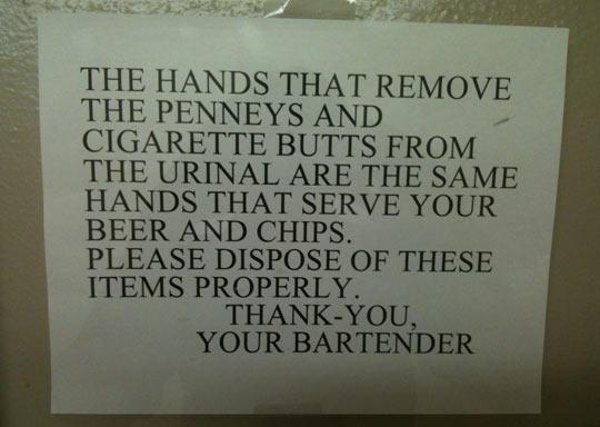 funny-sign-bartender-advice-bathroom-servers