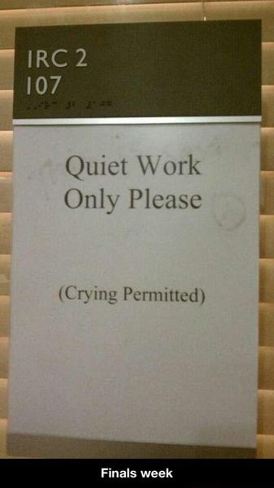 funny-sign-quiet-work-crying-permitted
