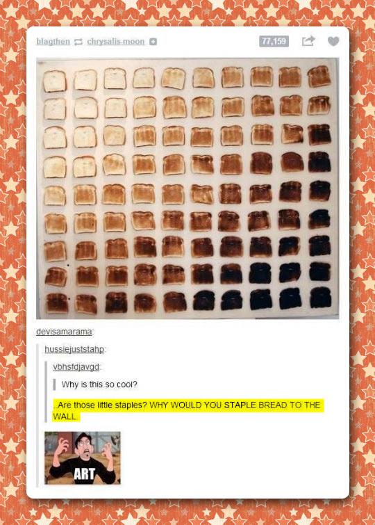 funny-staples-burn-gradient-art