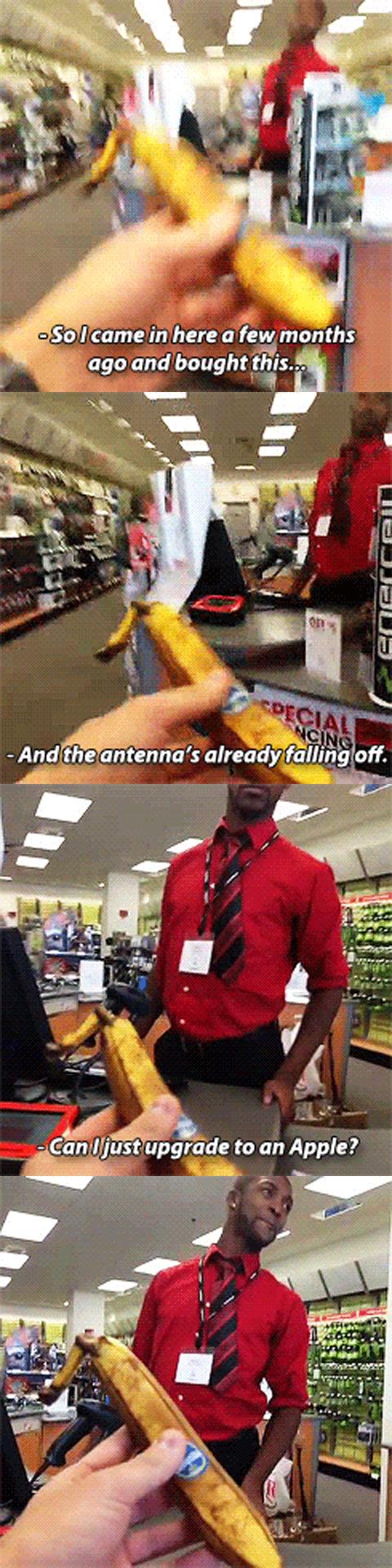 funny-store-banana-apple-change