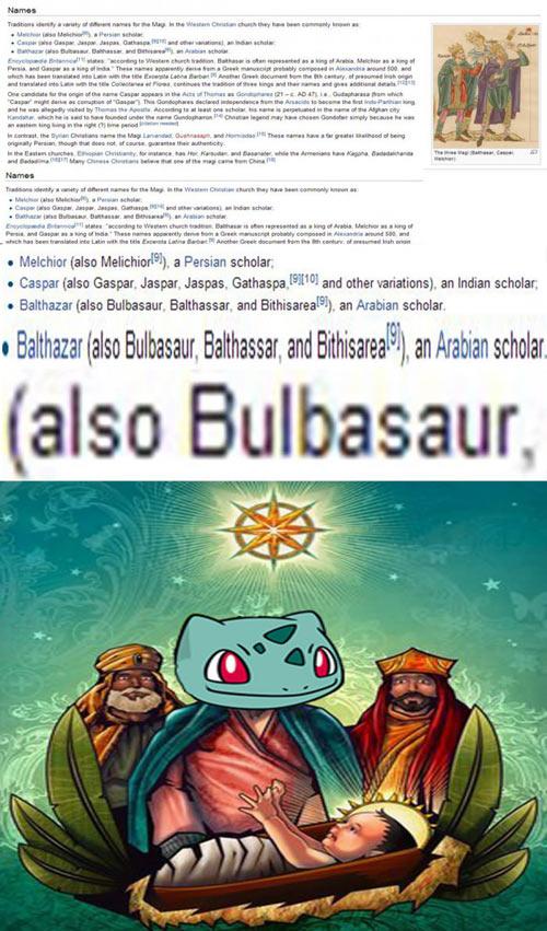 funny-three-kings-comet-Bulbasaur