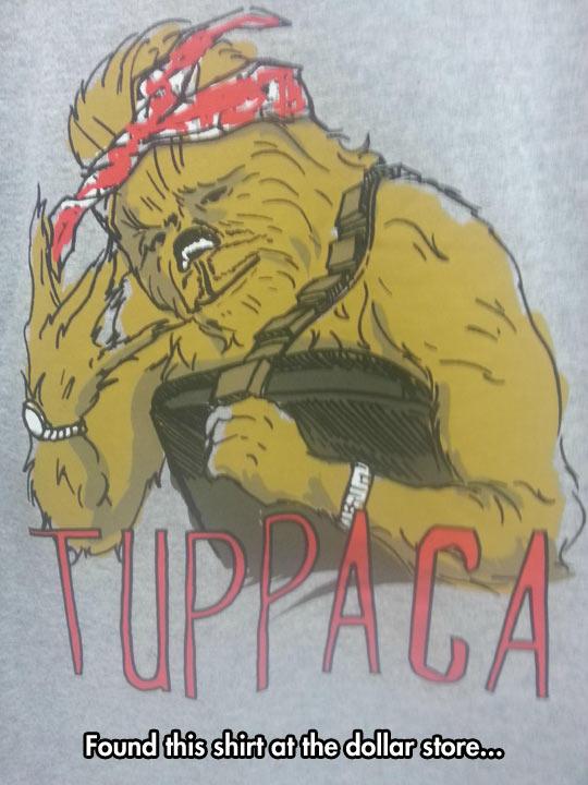 Tuppaca…