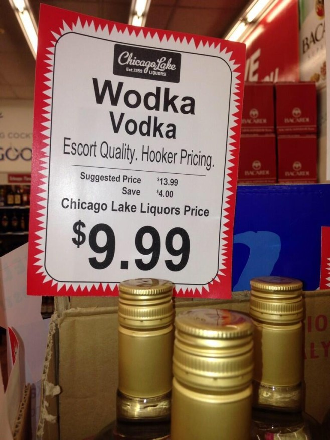 Can't get a better deal than that…