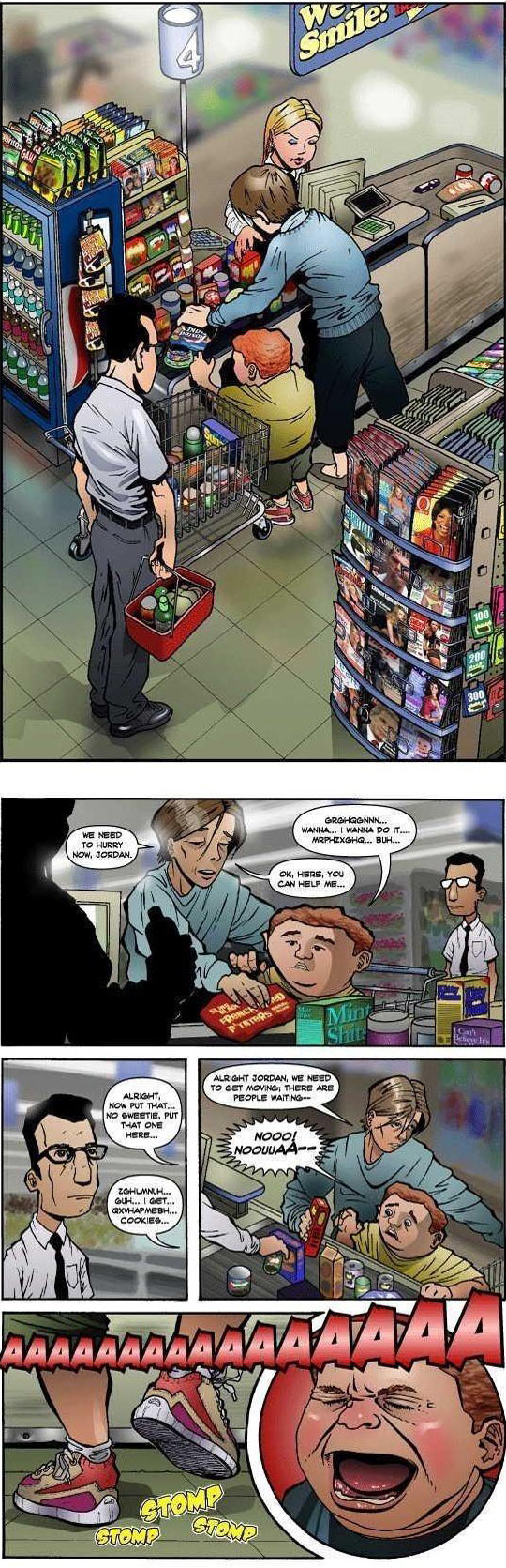 funny-waiting-store-spoiled-child-comic