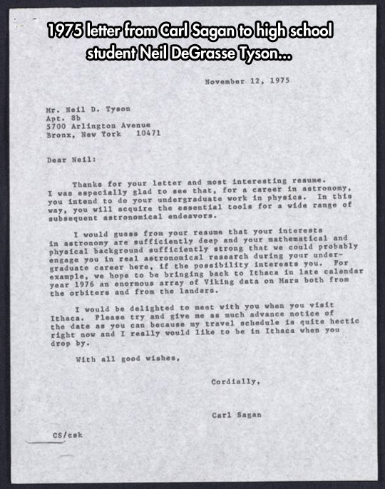 cool-Carl-Sagan-letter-Neil-Degrasse