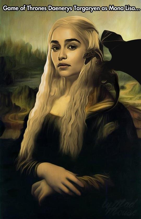 The Mona Leesi…