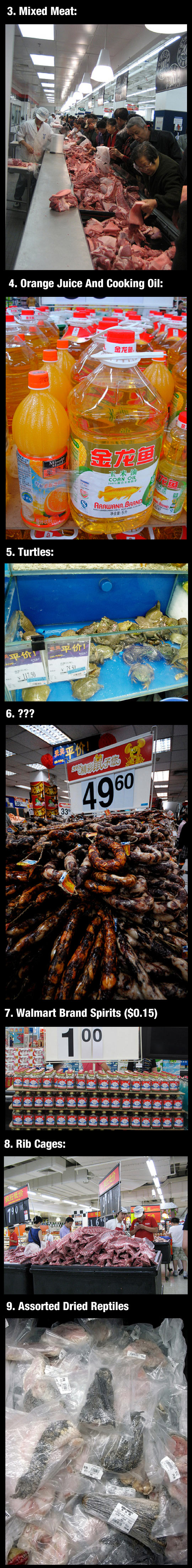 cool-Walmart-China-weird-things-pigs