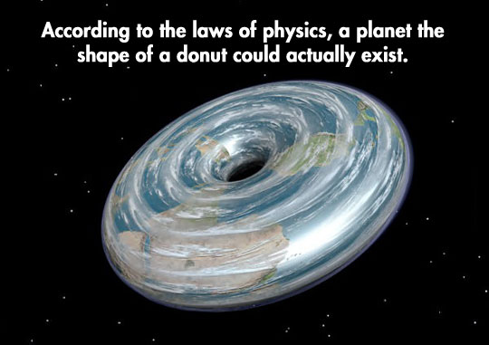cool-donut-shape-planet-space
