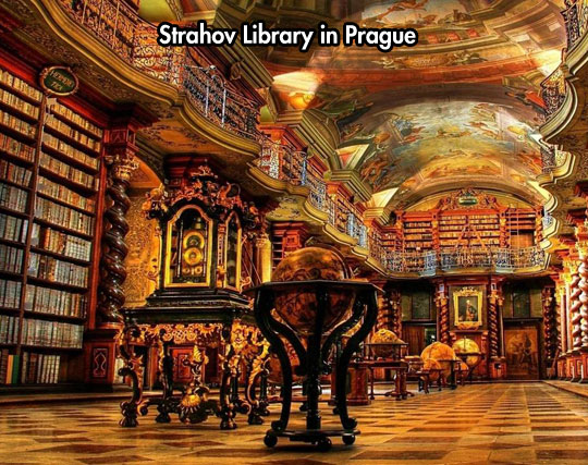 cool-library-Prague-classic-huge