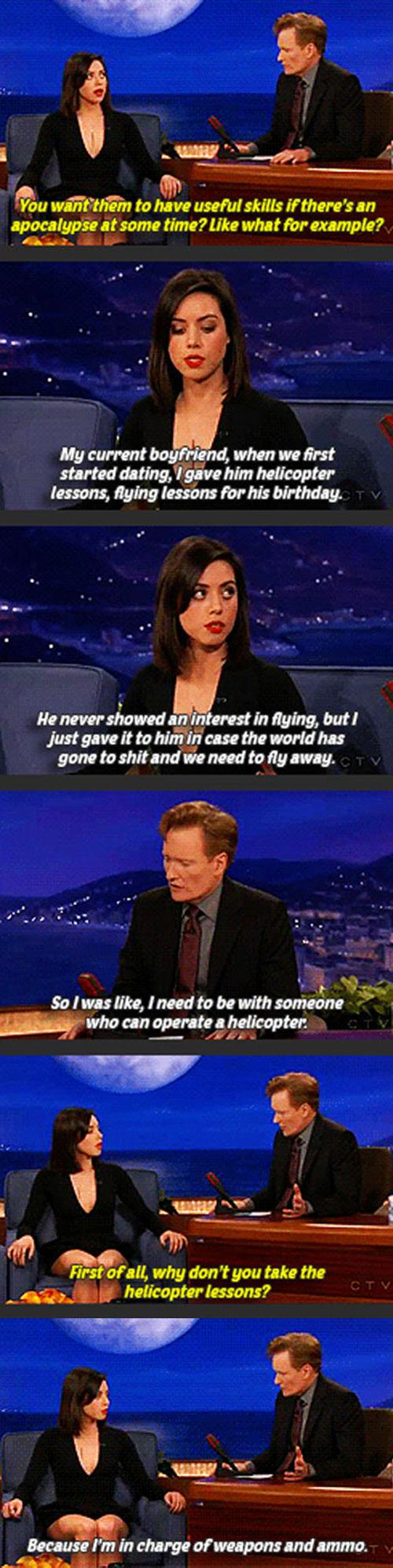 funny-Aubrey-Plaza-Conan-TV-boyfriend