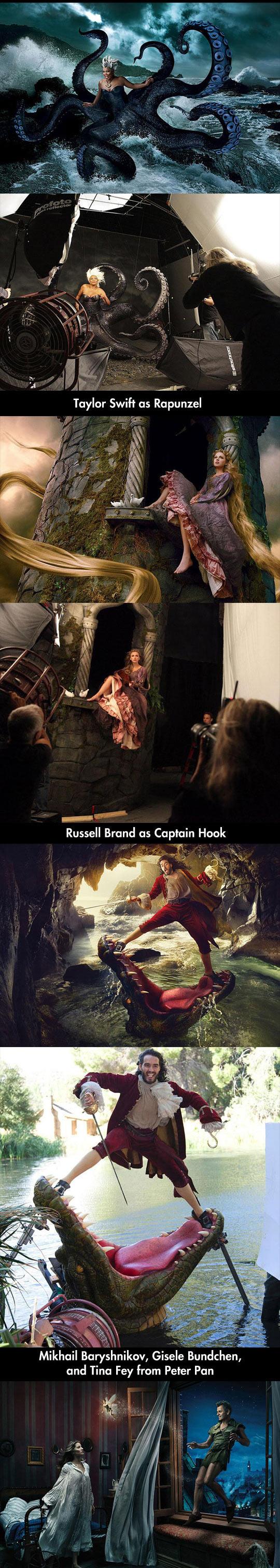 funny-Disney-dream-photo-manipulation-movies-Mermaid