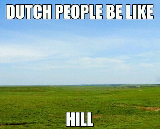 Those hills man…
