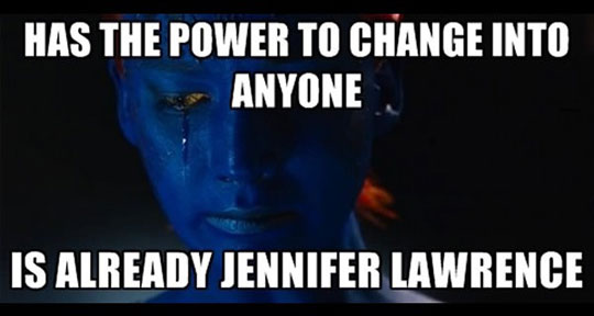 funny-Jennifer-Lawrence-Mystique-power-change