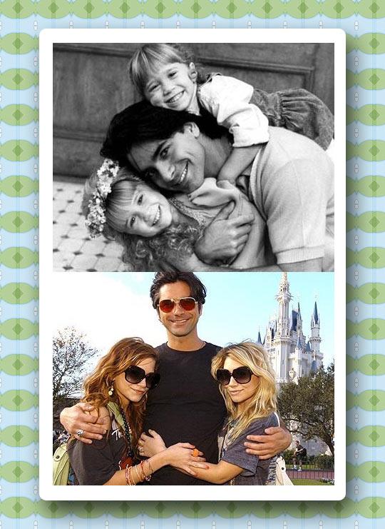 funny-John-Stamos-Olsen-sister-then-now