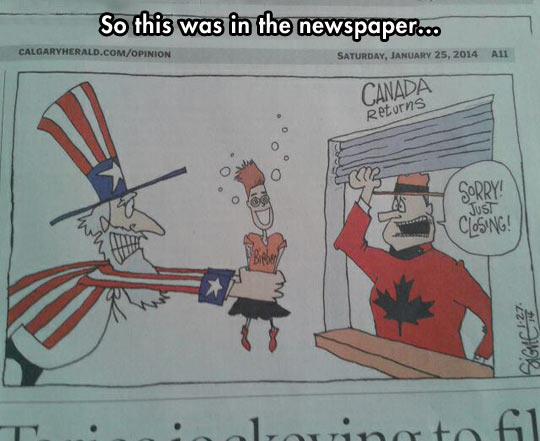 funny-Justin-Bieber-Canada-cartoon-news