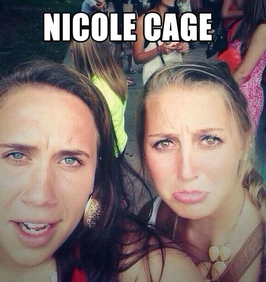 funny-Nicolas-Cage-female-selfie