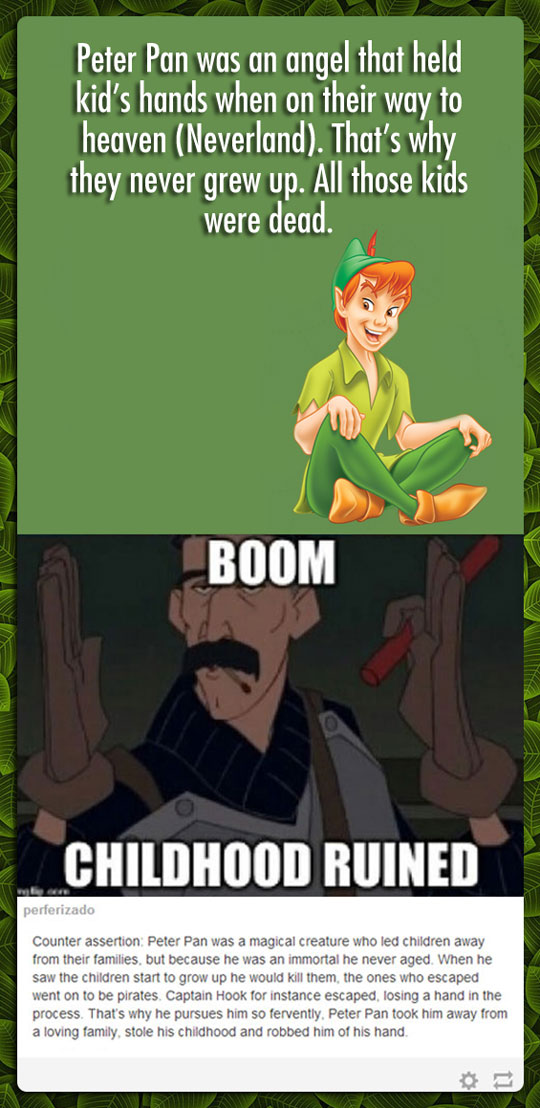 funny-Peter-Pan-story-version