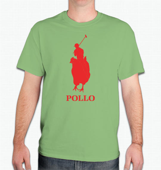 It ain't Ralph though…