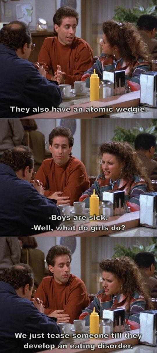 funny-Seinfeld-bar-talking-boys