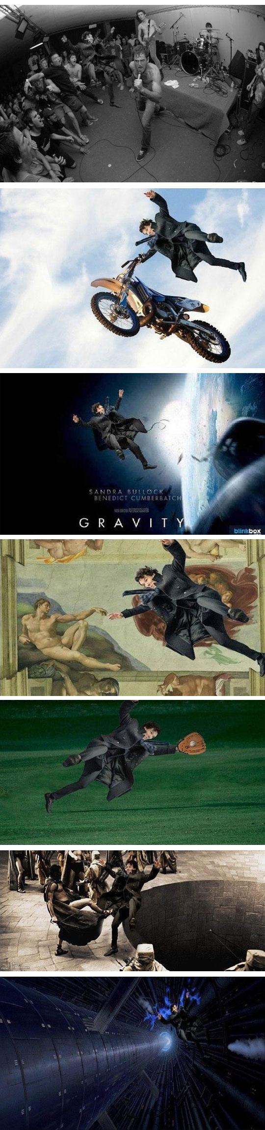 funny-Sherlock-falling-photoshop-movies