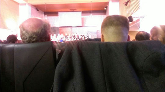 funny-bald-people-haircut-auditorium