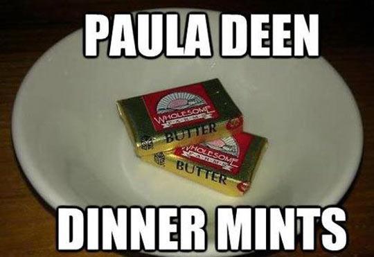 funny-butter-Paula-Deen-mints