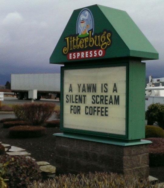 funny-coffee-shop-sign-yawn-street