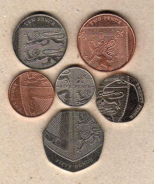 funny-coin-England-shield-pennies