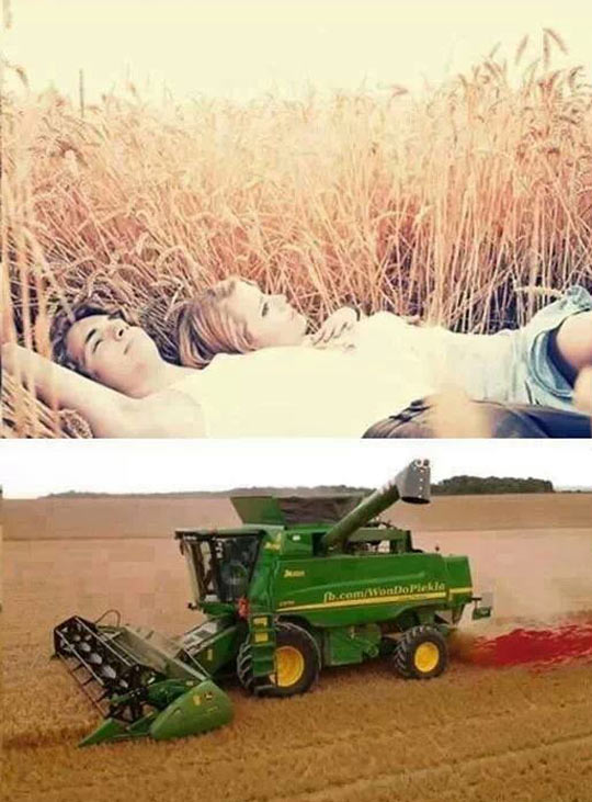 funny-couple-relations-country-field-tractor