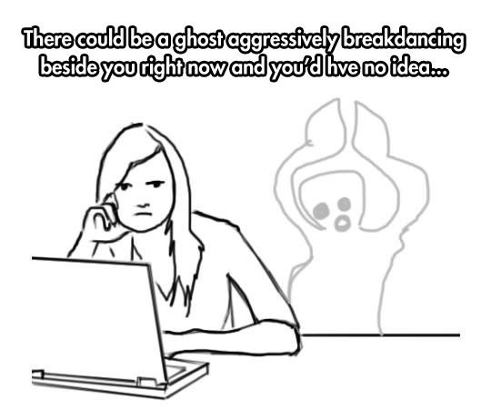 funny-drawing-girl-computer-ghost-breakdancing