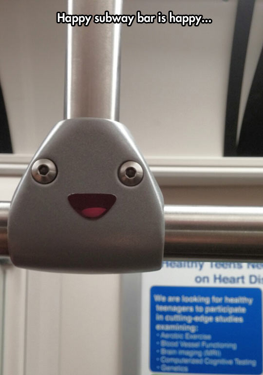 funny-face-happy-Subway-furniture