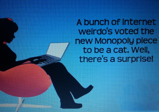 funny-fact-Monopoly-piece-cat