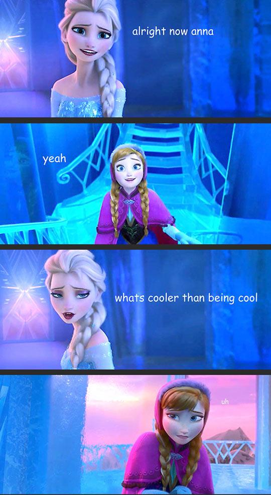funny-frozen-Anna-cool-castle