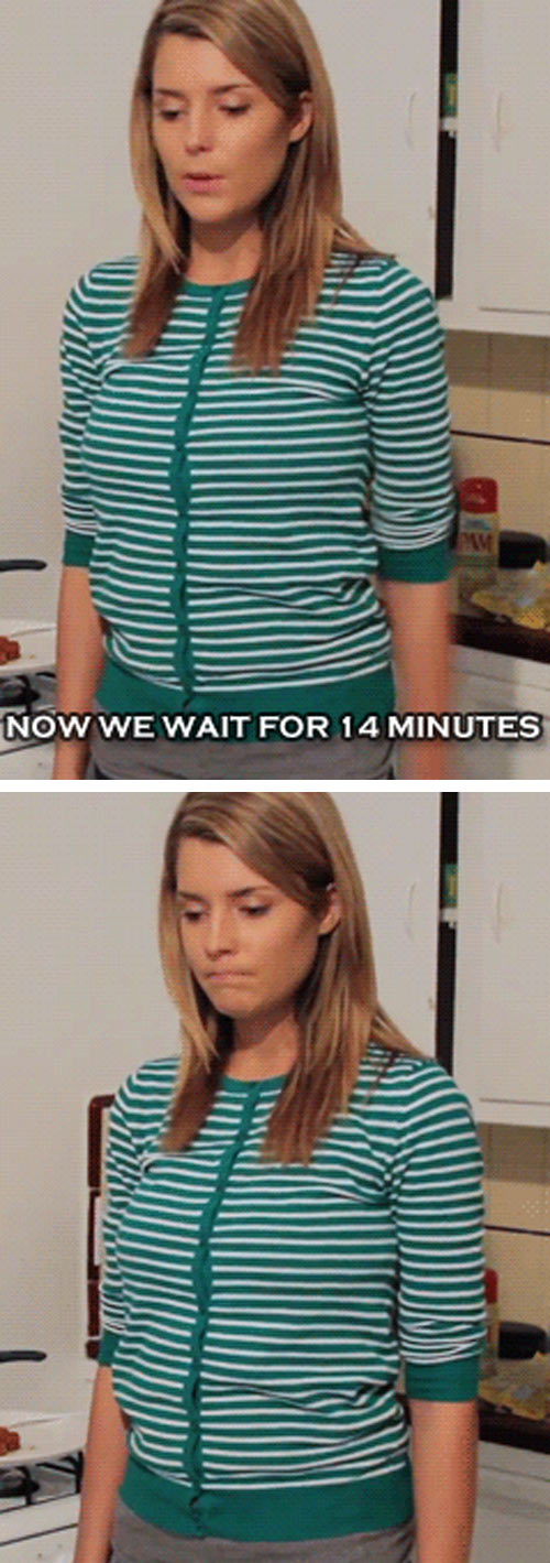 funny-girl-dancing-waiting-waffles