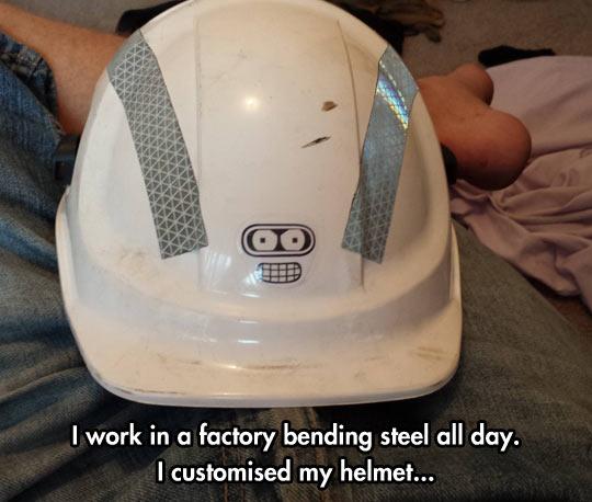 funny-helmet-factory-Bender-stickers