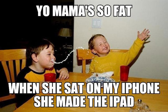How the iPad was really invented…