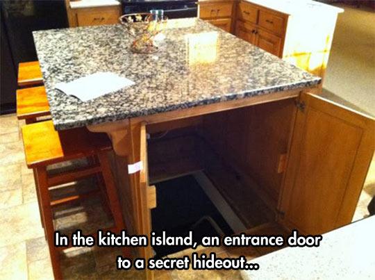 funny-kitchen-hidden-gate-basement
